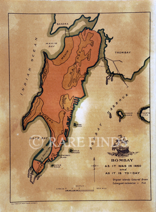 /data/Maps/City and Town Maps/Bombay as it was in 1660 and as it is now.jpg